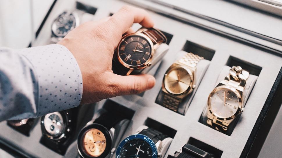 najlepszy zegarek męski